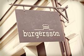 Burgersson, Gothenburg