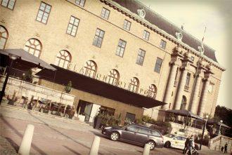 Clarion Post Gothenburg