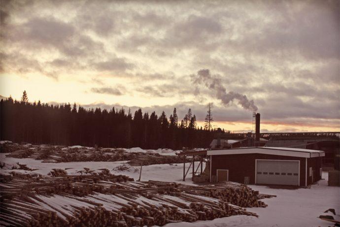 Swedish Lapland travel guide