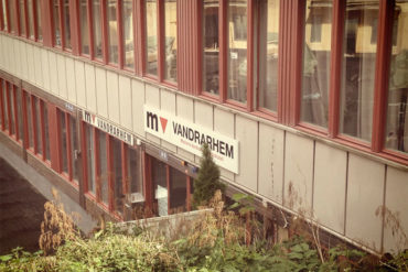 Masthuggets Vandrarhem in Gothenburg