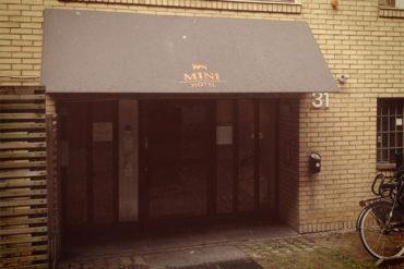 Mini Hotel Gothenburg