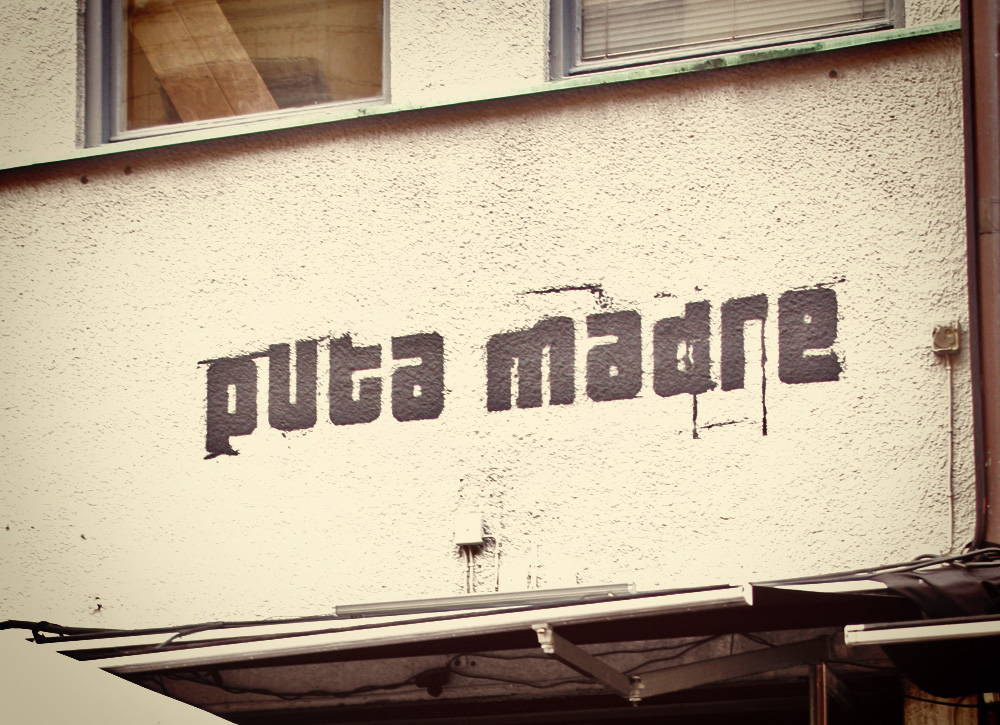 Puta Madre Gothenburg