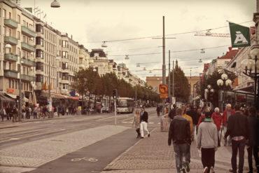 Avenyn, Gothenburg