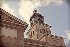 Domkyrkan, Gothenburg's cathedral