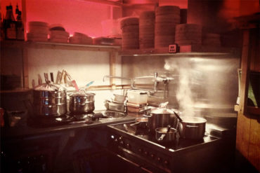 Dubbel Dubbel is the place to go for dim sum in Gothenburg