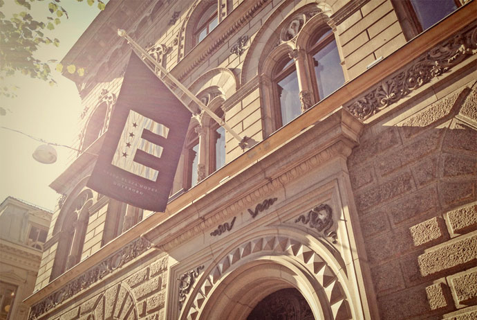 Elite Plaza Gothenburg
