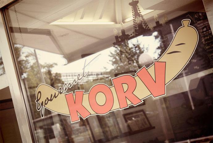 Gourmet Korv Gothenburg