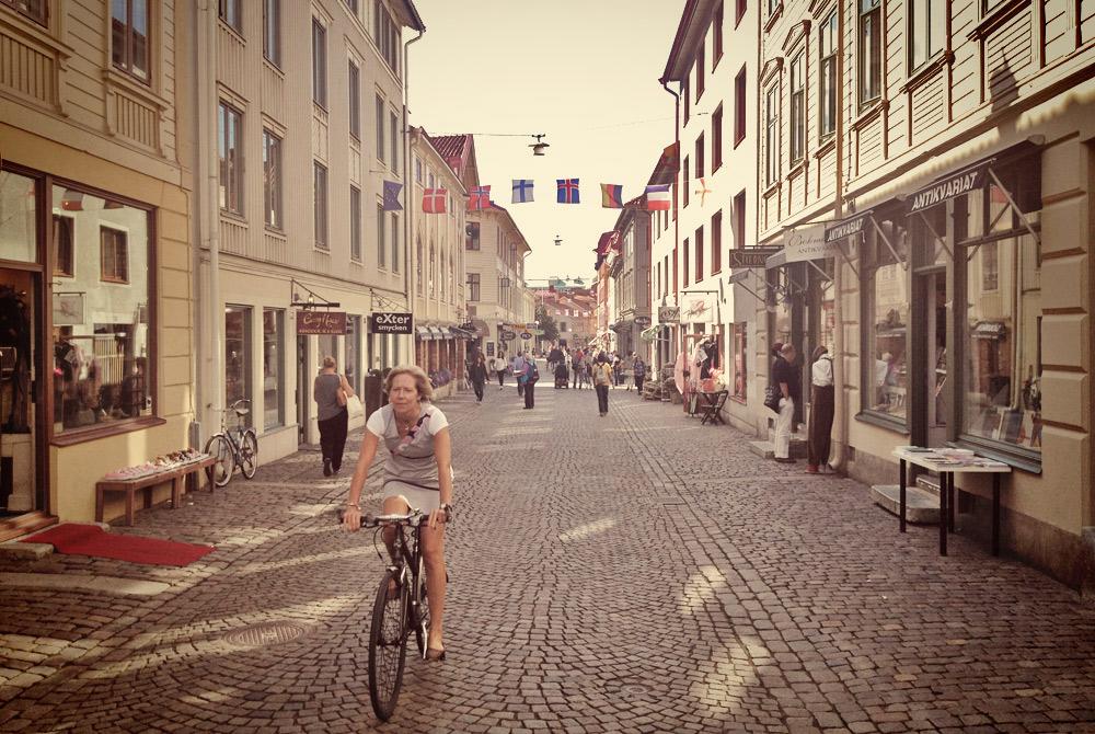 Haga Gothenburg, Sweden –travel guide