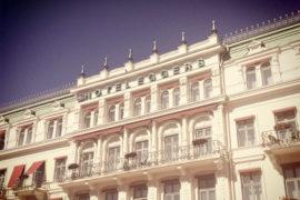 Hotel Eggers Gothenburg