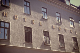 Hotel Royal in Gothenburg