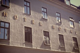 Hotel Royal in Gothenburg