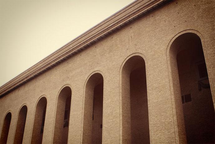 Konstmuseum –Gothenburg's main art gallery