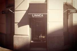 Linnea Art Restaurant in Gothenburg