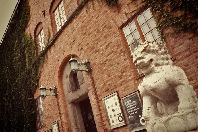 Rohsska Museum Gothenburg