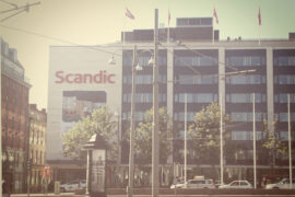 Scandic Europa Gothenburg