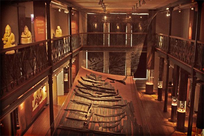 Göteborgs Stadmuseum, Gothenburg