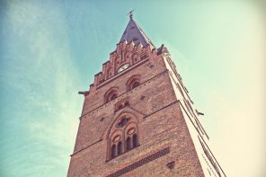 St Petri Kyrka, Malmö