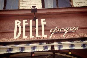 Belle Epoque, Malmö