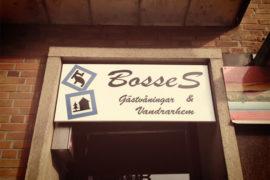 Bosses Gästvåningar in Malmö