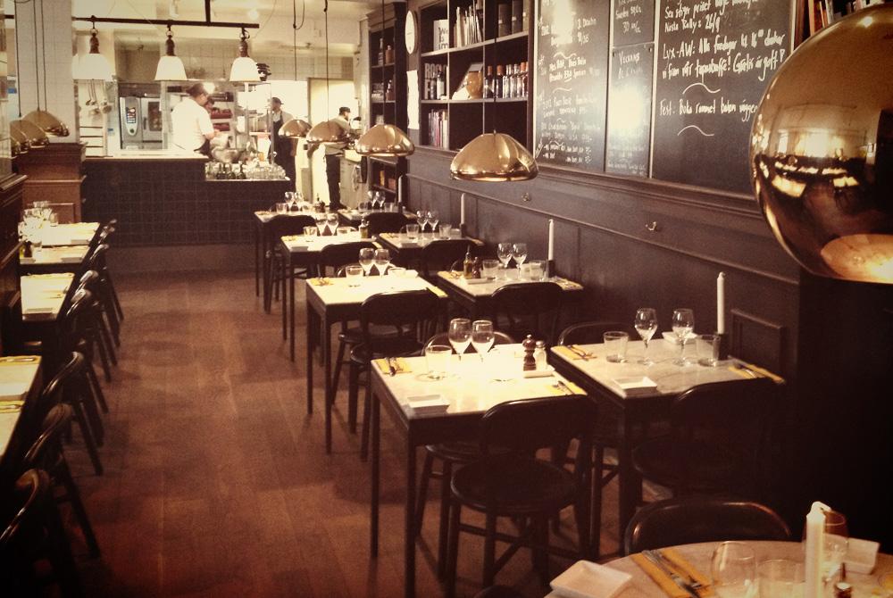 Brasserie Elverket