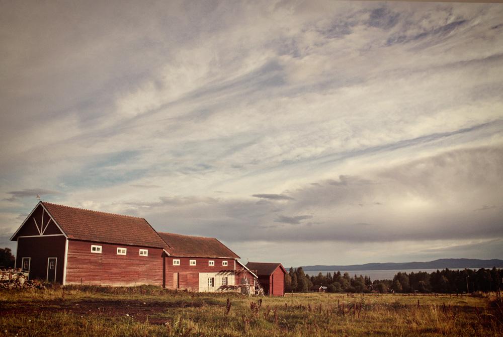Central Sweden
