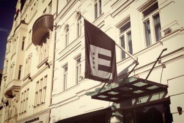 Elite Plaza hotel Malmö