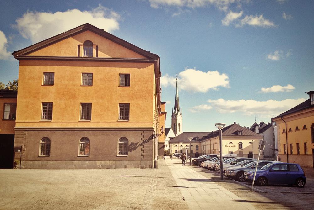 Historiska museum, Stockholm