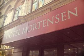 Hotel Mortensen in Malmö