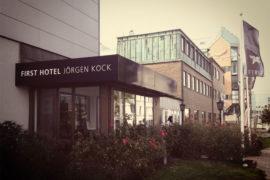 First Hotel Jorgen Kock Malmö