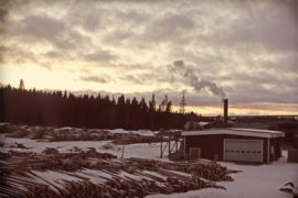 Sweden Lapland travel guide