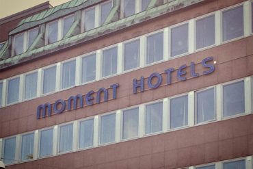 Moment Hotels in Malmö