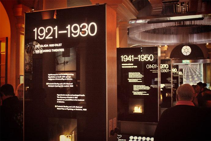 Nobel Prize Museum
