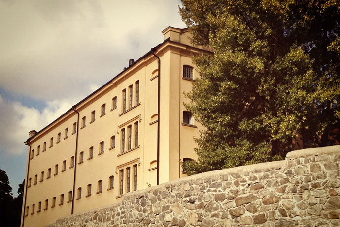Långholmen Hostel & Hotel