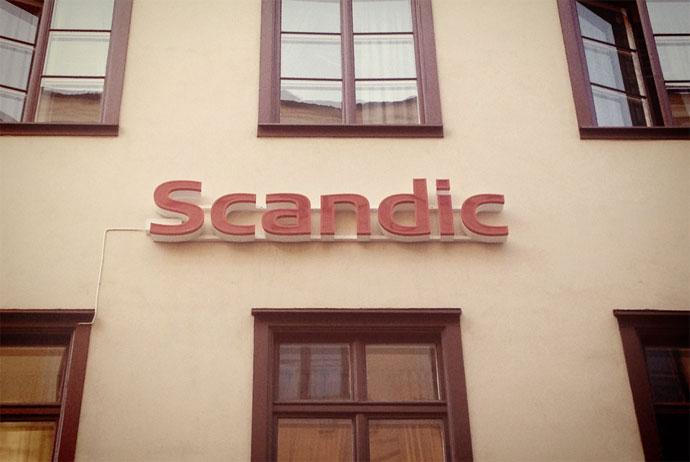 Scandic Gamla Stan