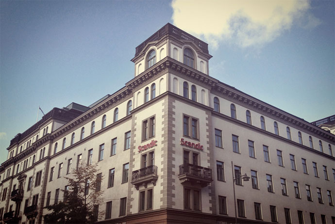Hotels Near Stockholm Central Train Station