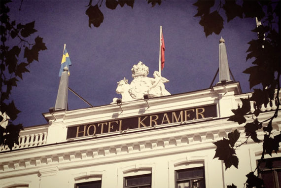 Scandic Kramer in Malmö, Sweden