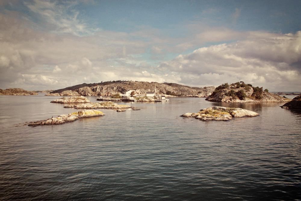 Gothenburg archipelago