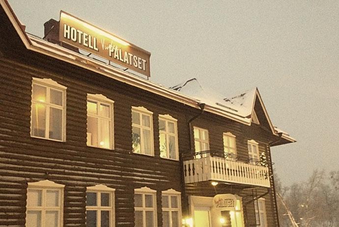 Hotell Vinterpalatset