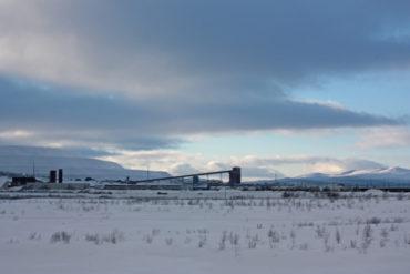 Kiruna travel guide