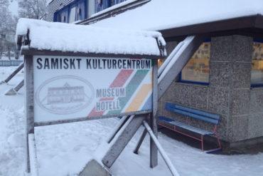 Hotel Samegarden Kiruna