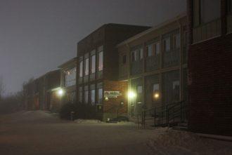 STF Hostel Kiruna