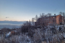 Abisko Turiststation is a great hostel in Lapland