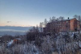 Abisko Turiststation is a great hostel in Lapland