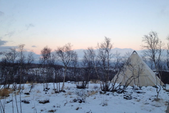 What to do in Abisko