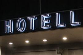 Hotell Savoy Luleå