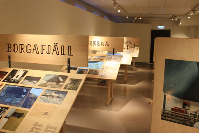 Museum in Luleå