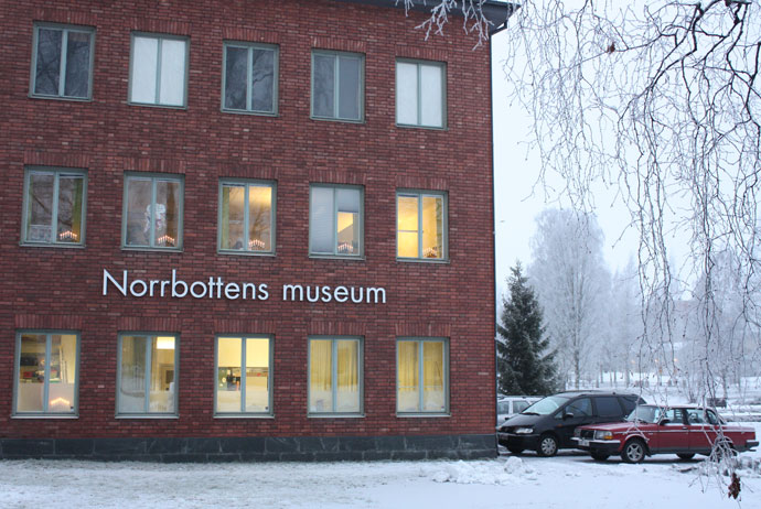 Norrbottens Museum