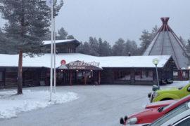 Nordkalotten hotel in Luleå