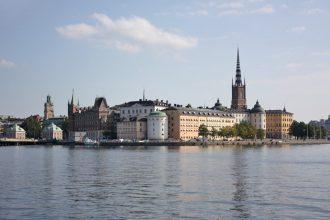 Stockholm for kids