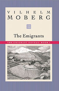 The Emigrants Moberg